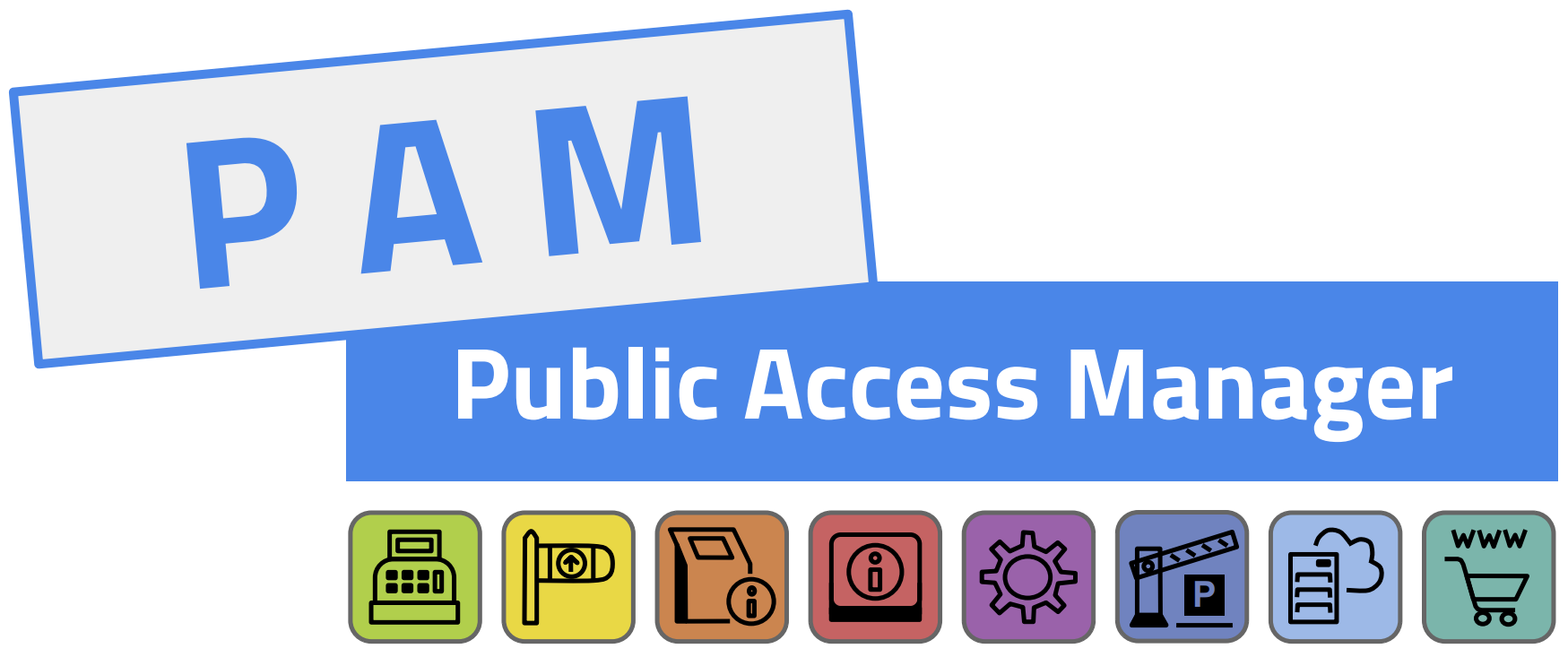 Public Access Manager